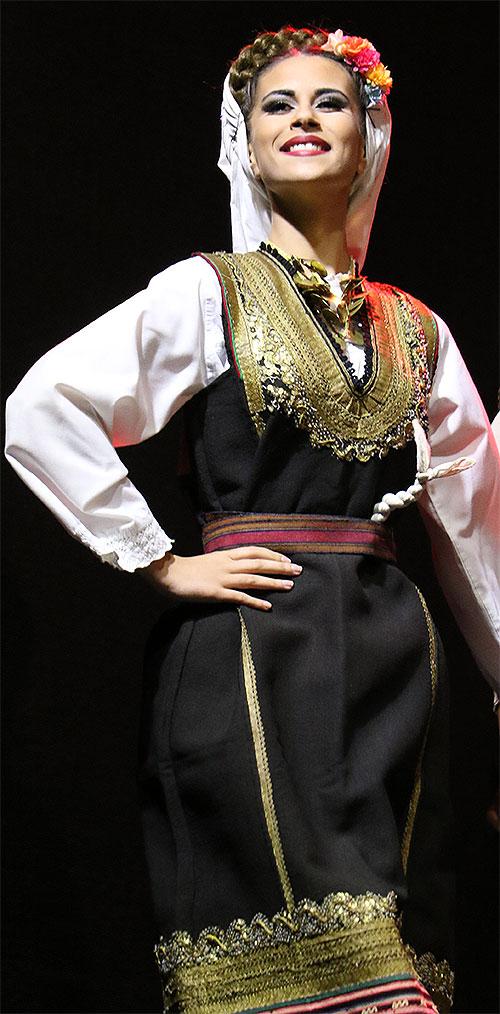 Sklop tradicije i lepote, foto: M.M. / Svrljiške novine