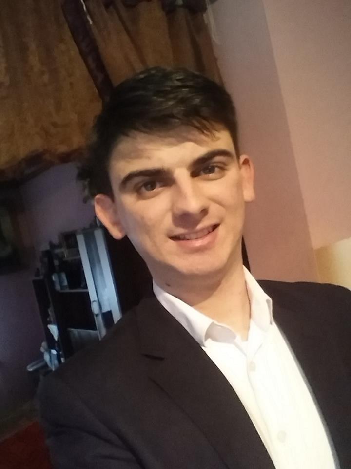 Stefan Jovanović novi koordinator KZM Svrljig