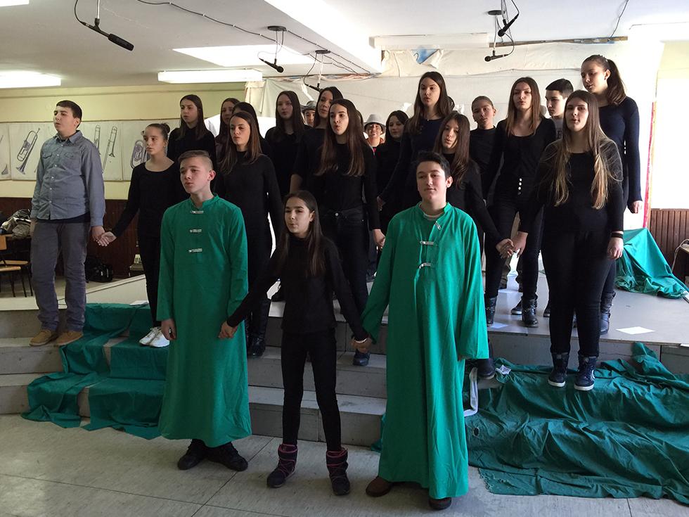 Sveti Sava u Svrljigu