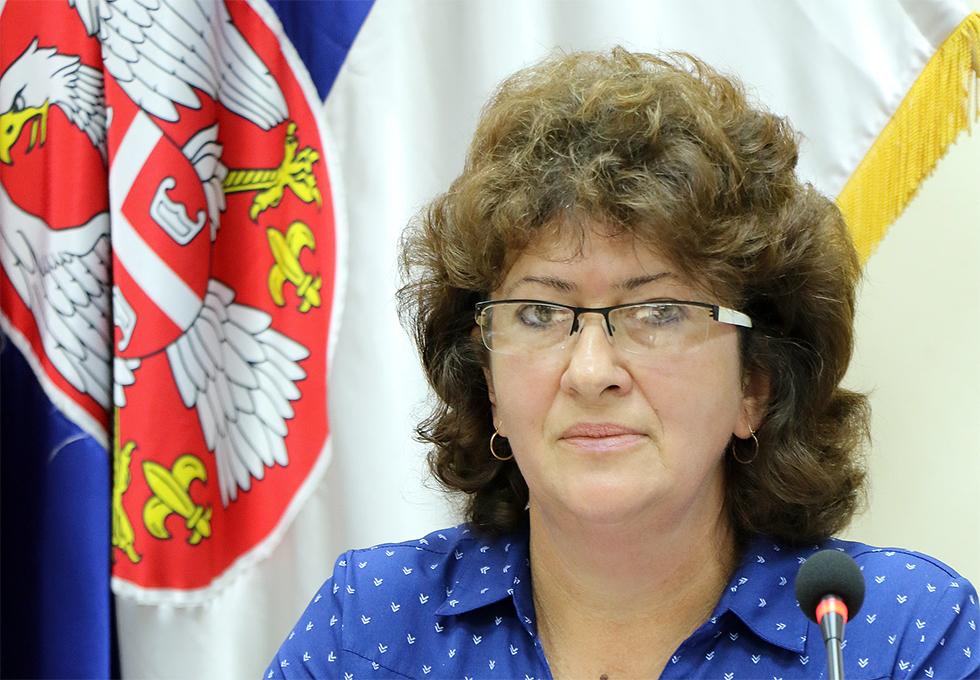 POLJOPRIVREDNICA I VELIKI HUMANISTA: Na čelu lokalne Skupštine Tatjana Lazarević