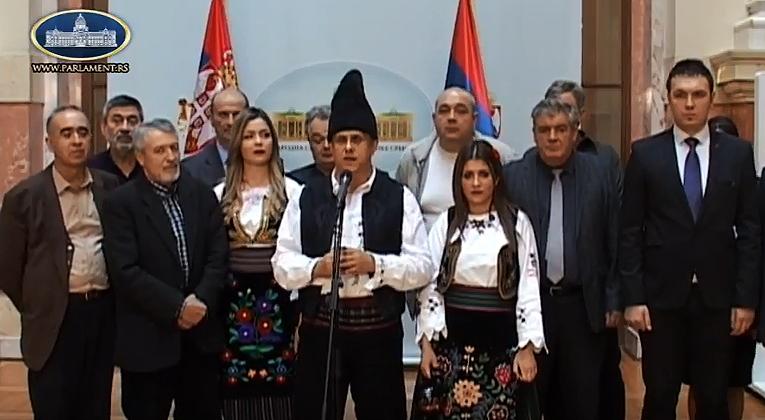 USS: Puna podrška Srpskoj naprednoj stranci na izborima u Beogradu!
