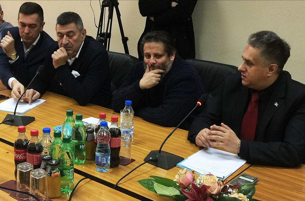 Varnava predložio obnovu škole u Pirkovcu