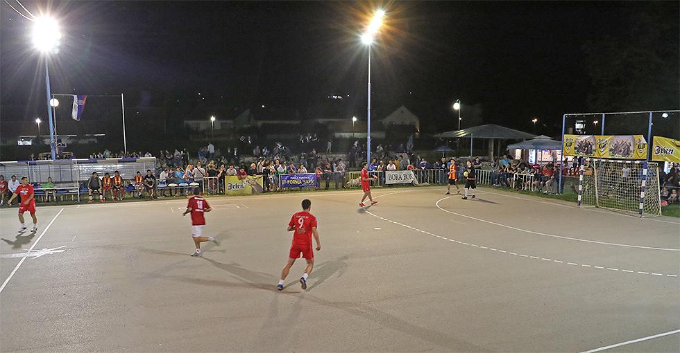 U petak počinje najstariji turnir u malom fudbalu u Srbiji