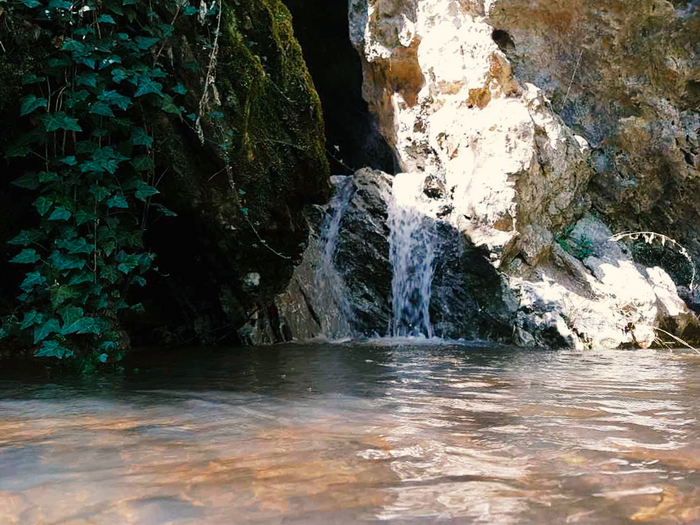 Vodopad kod Jezave