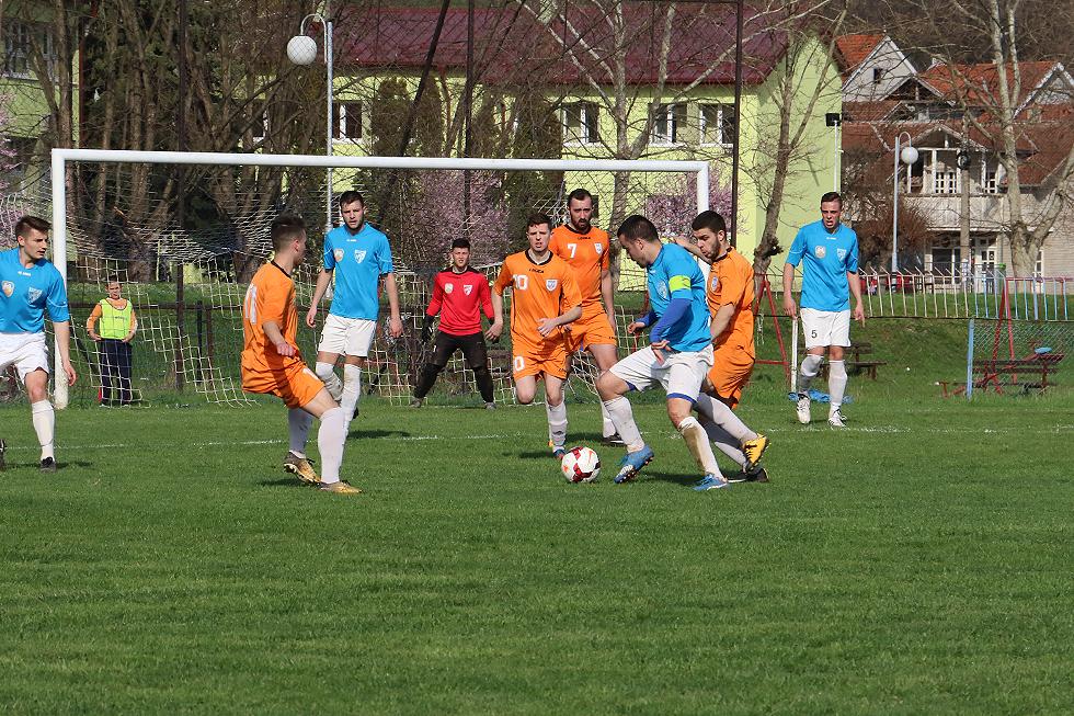 Vukašin Petrović kapiten FK ''Svrljig'', foto: M. Miladinović