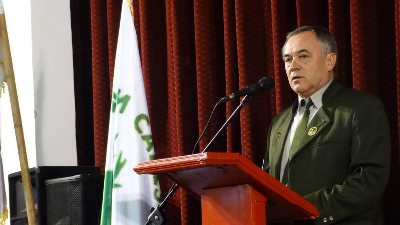 Zlatimir Rašić izabran za zamenika predsednika Lovačkog saveza jugoistočne Srbije