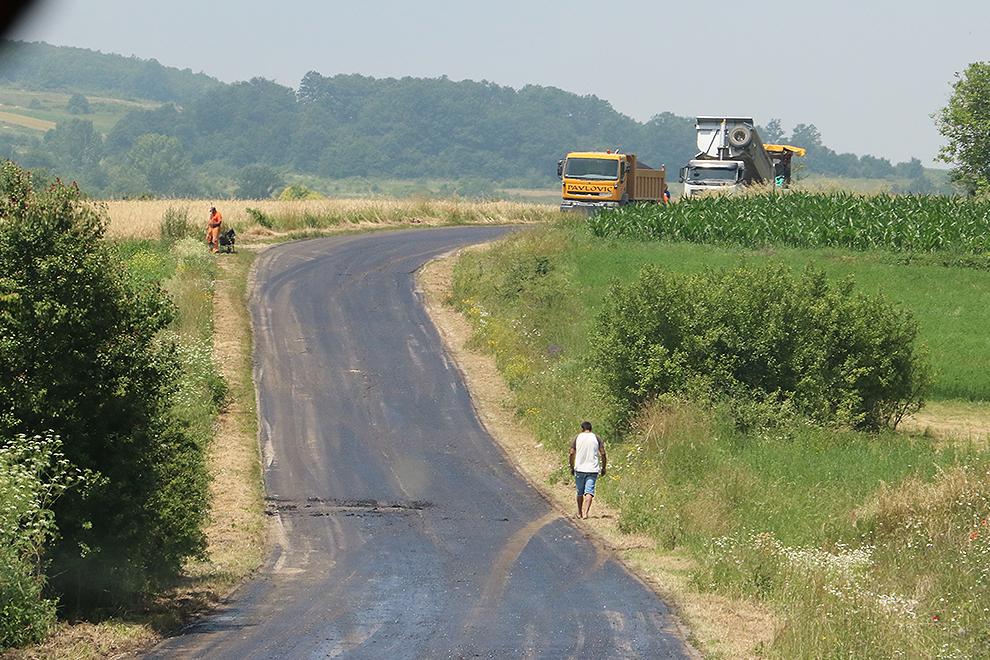 asfalt put