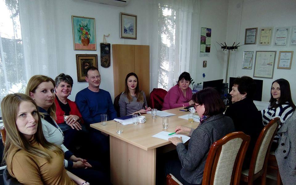 Formira se Lokalni intersektorski tim za zaštitu dece od nasilja u Svrljigu