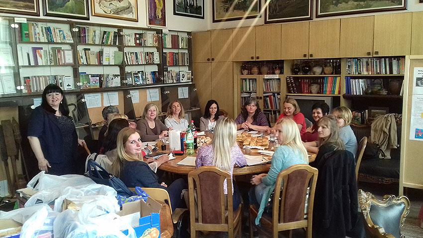 Centar za socijalni rad organizovao Supervizijski sastanak
