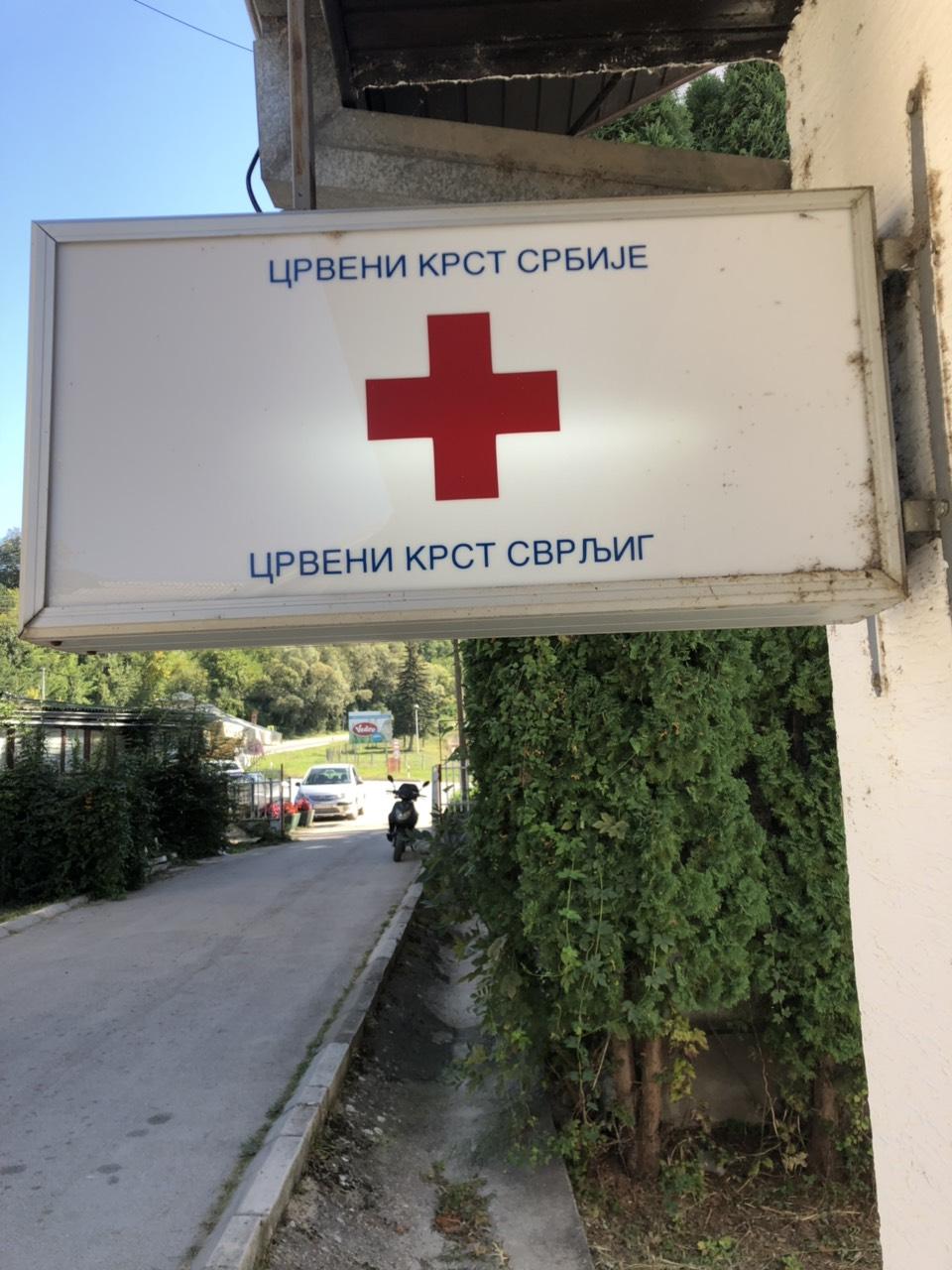 Predavanje o značaju dobrovoljnog davanja krvi