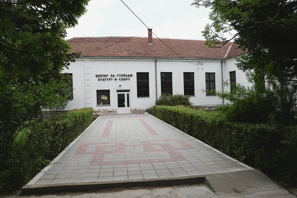 Književno veče povodom 60 godina od početka stvaralačkog rada Nedeljka Bogdanovića 1