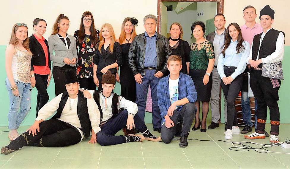 Obeležen Dan Srednje škole u Svrljigu
