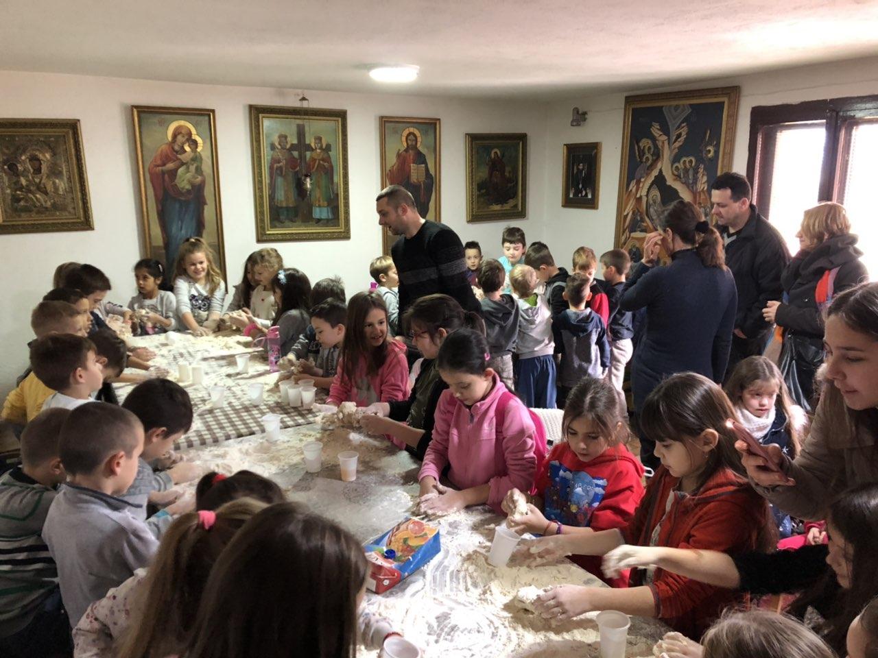BF 2018: Pouka deci o istorijatu i tajinstvu Božića