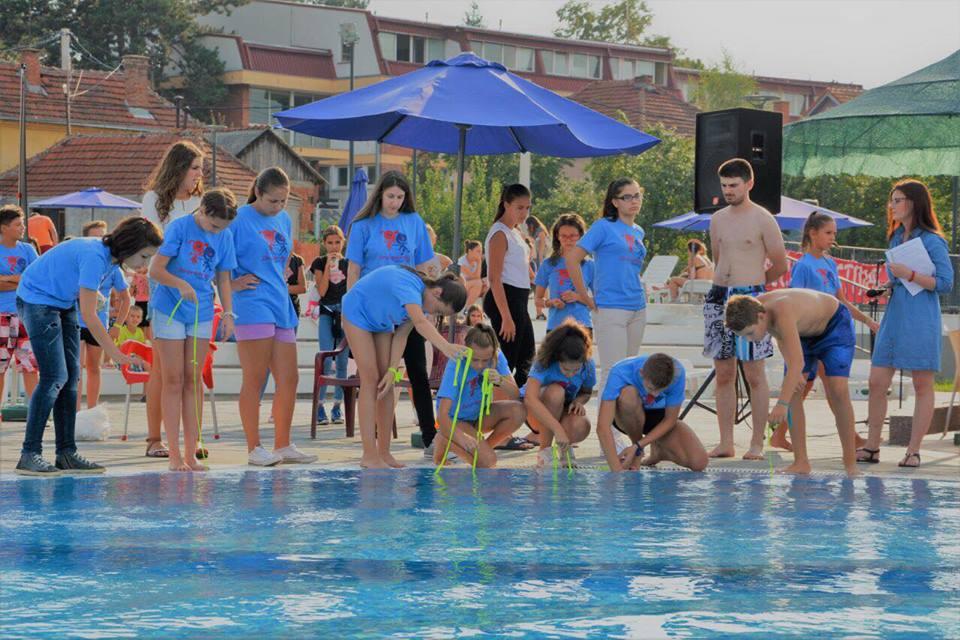 XVI ''Dečji festival'' foto: A.K.