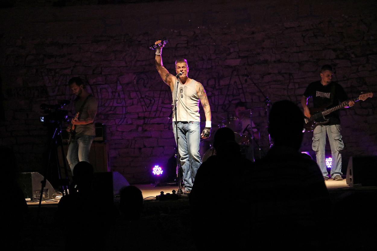Koncert Đorđa Davida u Svrljigu