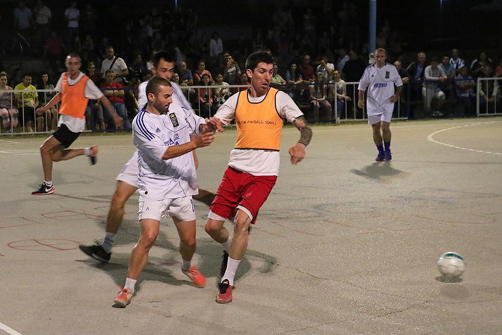 Finalni meč na 61. Vidovdanskom turniru u Svrljigu, foto: M. Miladinović, Svrljiške novine