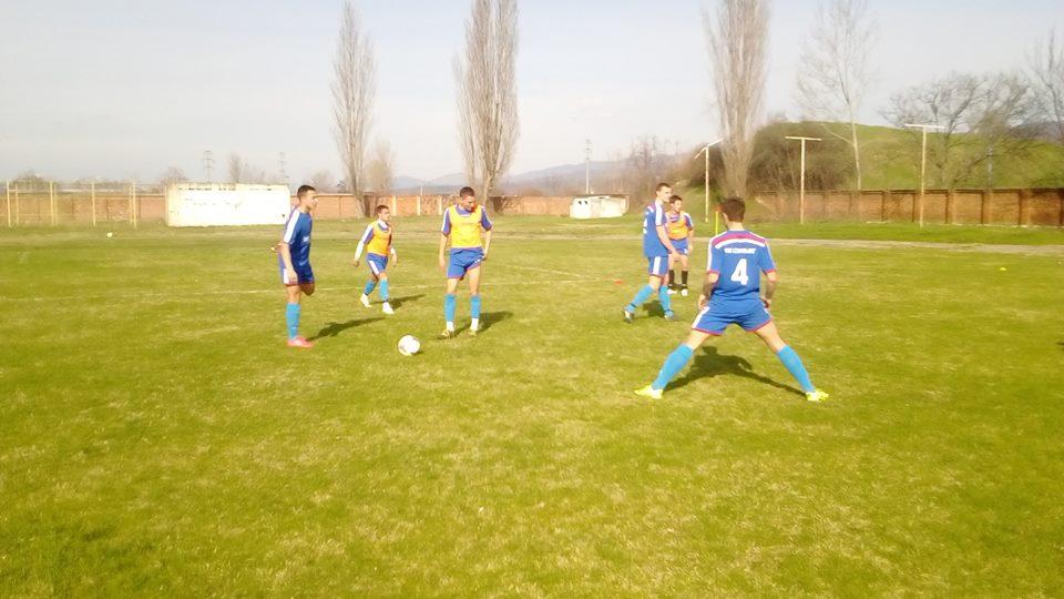 """FK """"Svrljig"""" poražen u Knjaževcu"""