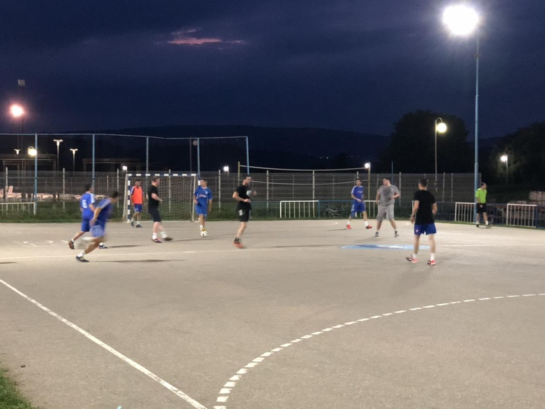Počeo najstariji turnir u malom fudbalu u Srbiji 1
