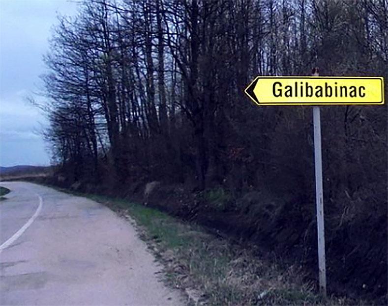 Ubijen tokom pljačke u Galibabincu kod Svrljiga?