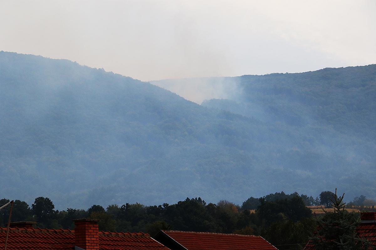 Gori brdo iznad Svrljiga, foto: M. Miladinović, Svrljiške novine