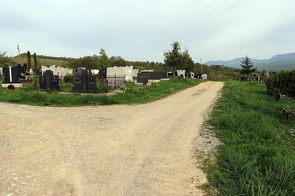 groblje svrljig