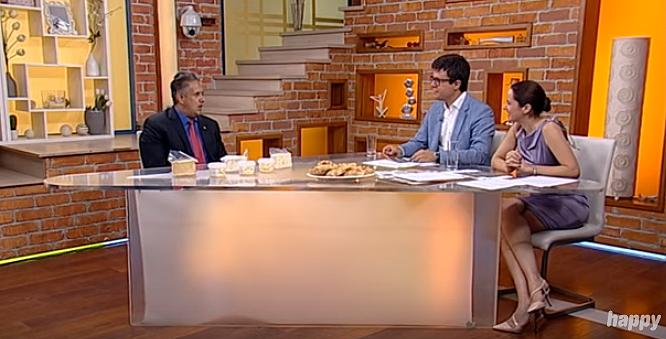 """Miletić najavio """"Belmužijadu"""" na nacionalnim televizijama"""