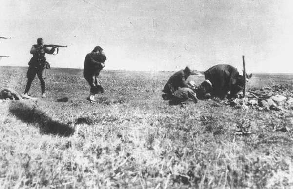 Dobrilu Stambolić streljali nakon pokušaja bekstva iz logora!