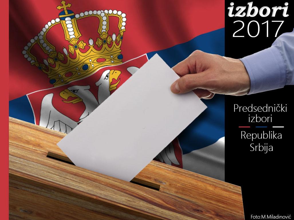 IZBORI 2017: Za koga će glasati Svrljižani na predstojećim predsedničkim izborima?