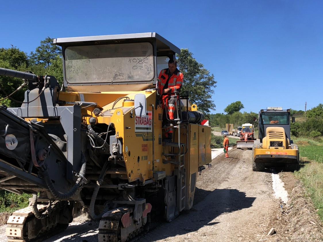 TURIZAM: Nastavak izgradnje puta prema Staroj planini