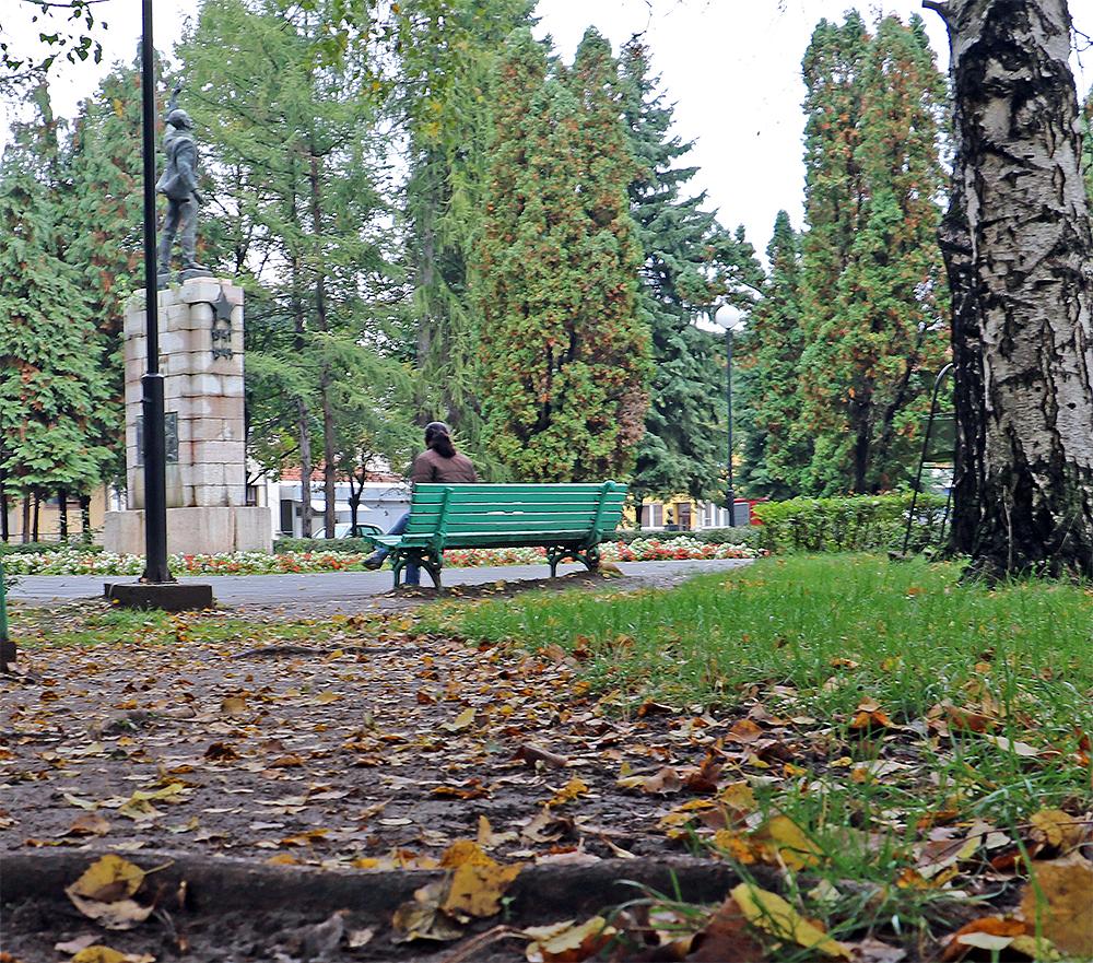 Jesen u Svrljigu, foto: M. Miladinović