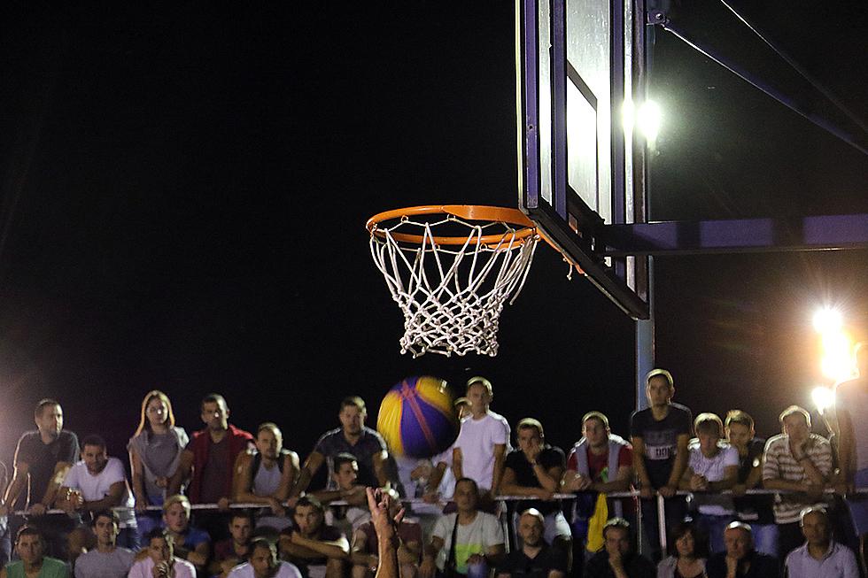 Letnji košarkaški kamp u Svrljigu