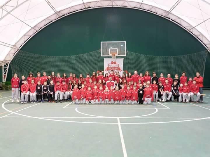 KK ''Svrljig'' - ponos Svrljiga i svrljiškog sporta, foto: Privatna arhiva