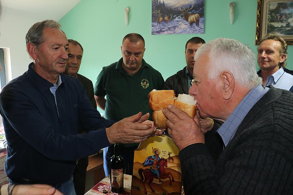 Kolačari, foto: M. Miladinović