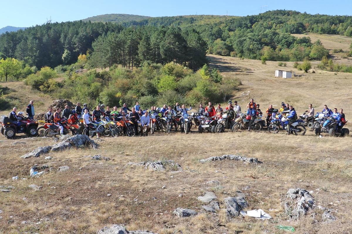 Učesnici, foto: M. Miladinović