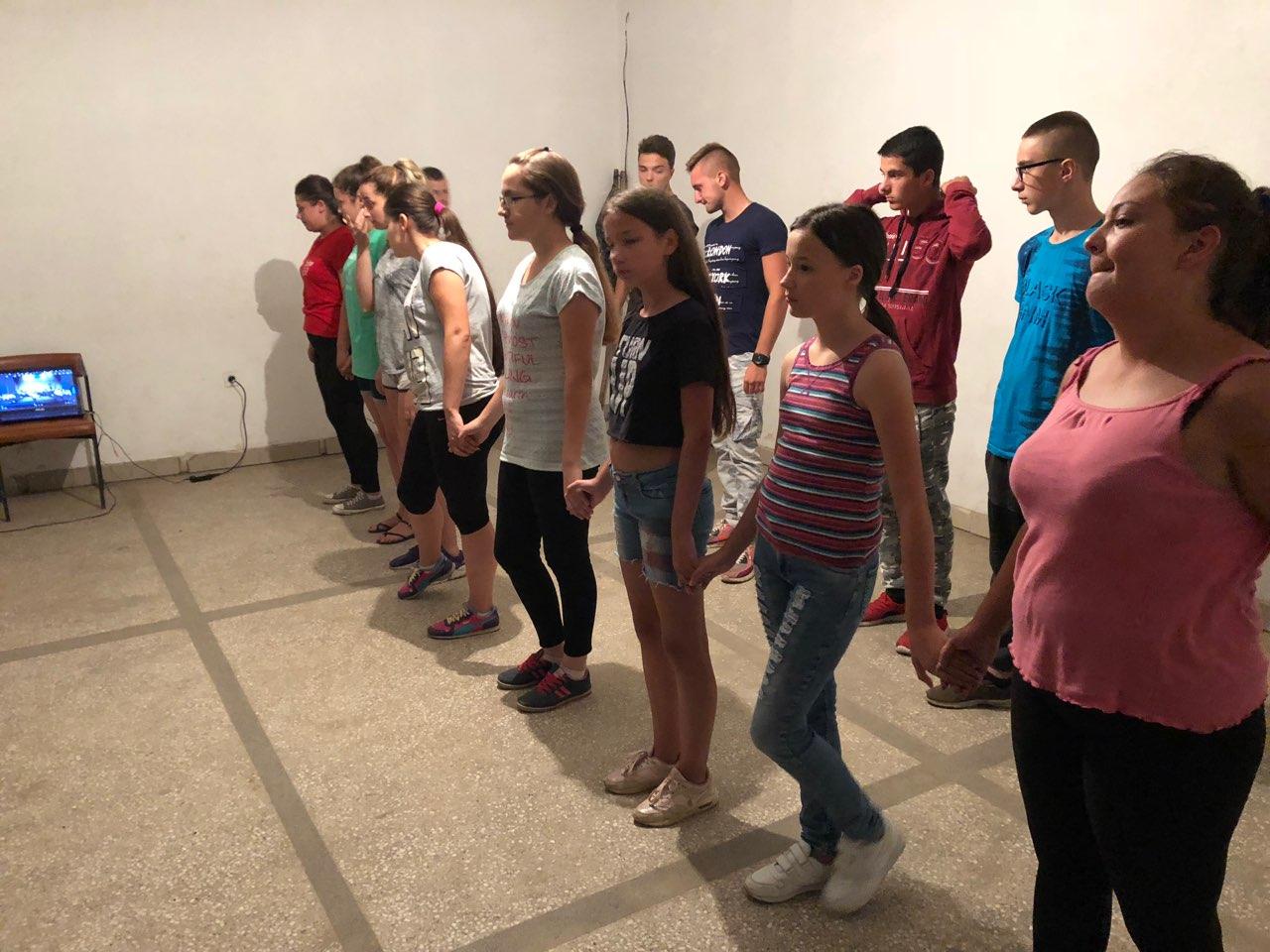 "Prvi ''Festival folklora"" u Prekonogi"