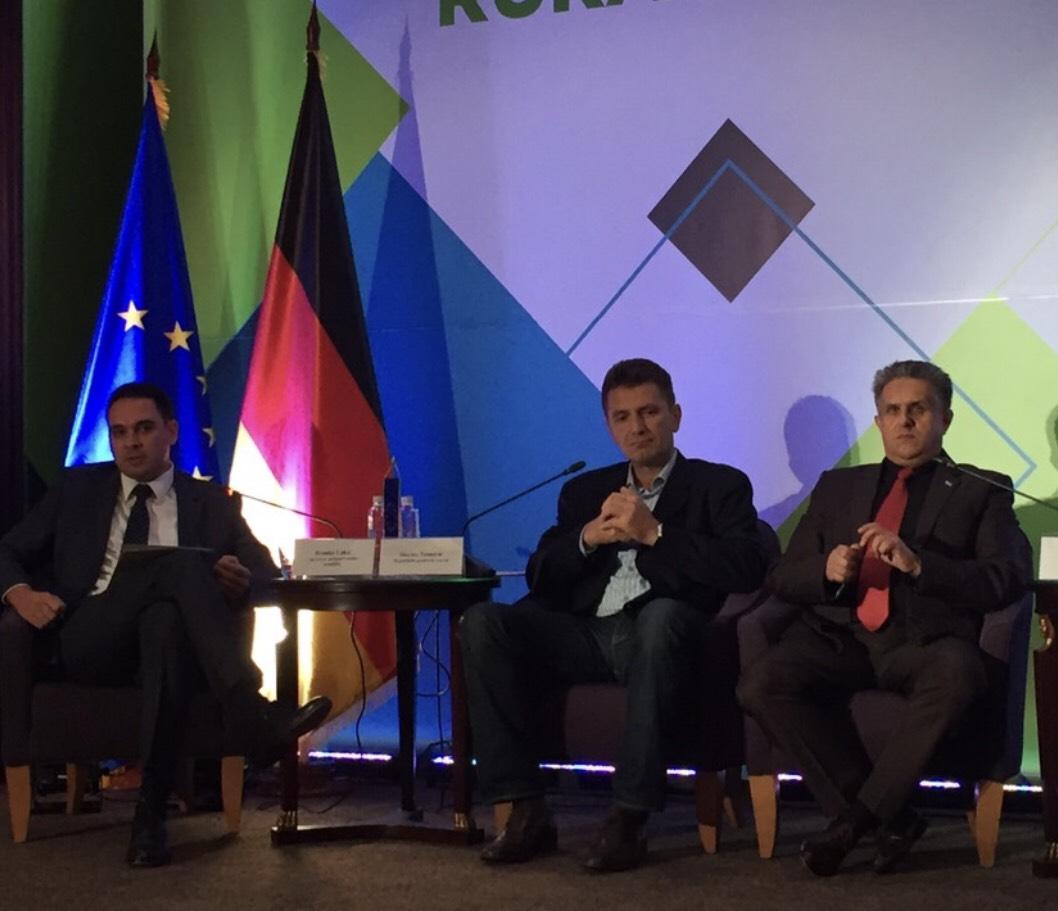 MILETIĆ: Komasacija zemljišta i veća ulaganja u nerazvijenim delovima Srbije