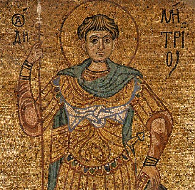 mitrovdan-ikona