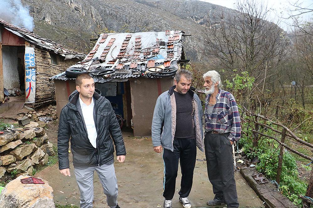 Neophodna pomoć porodici Malićević iz Niševca