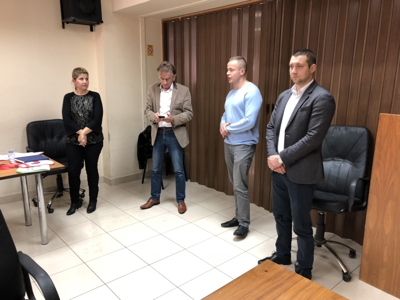 Opština subvencioniše kupovinu sadnica oraha sa 70%