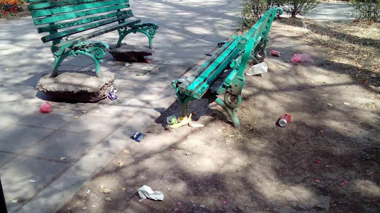Svrljiški park, foto: I.V.