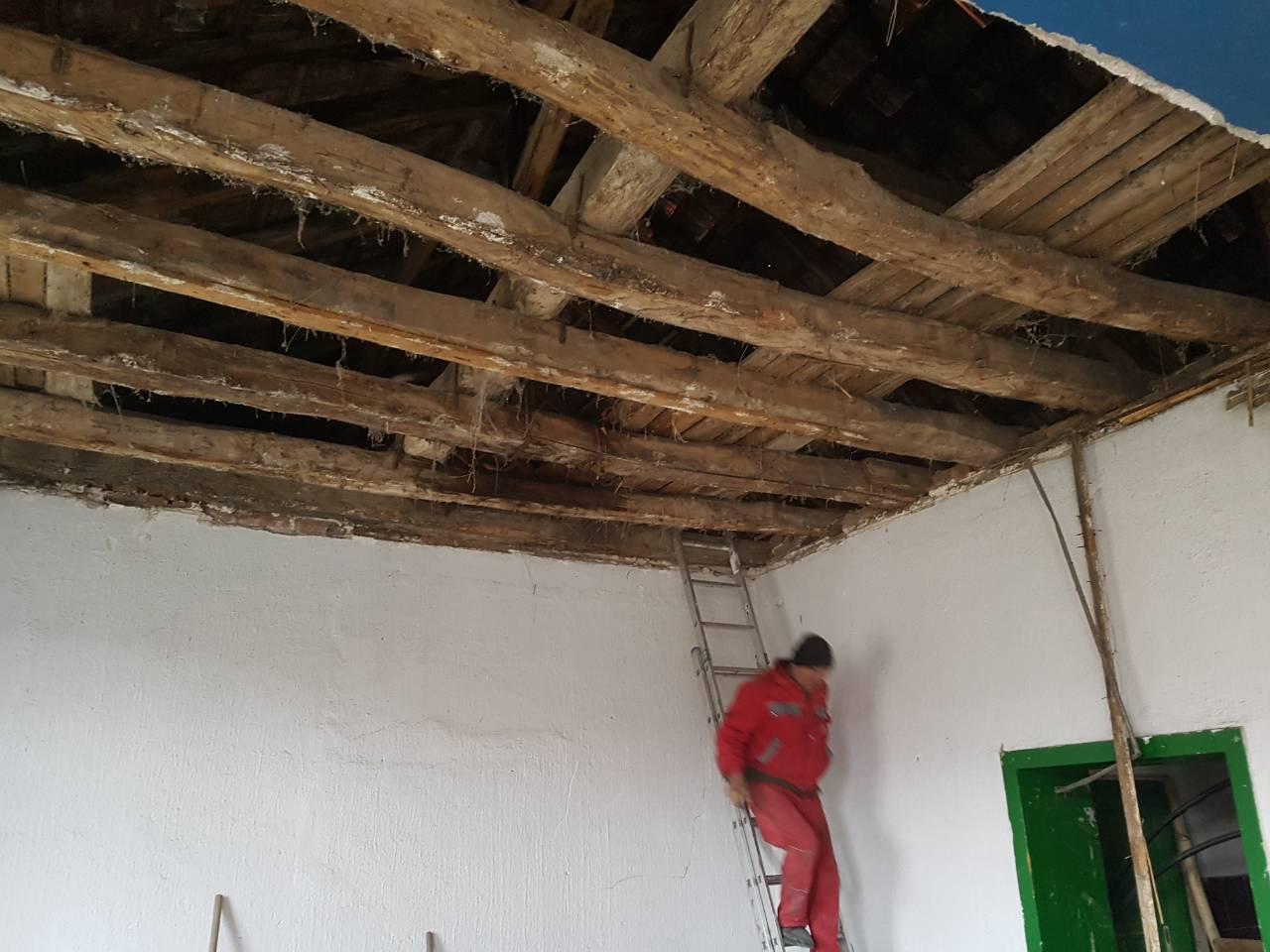 Rekonstrukcija objekta MZ Niševac u Niševcu