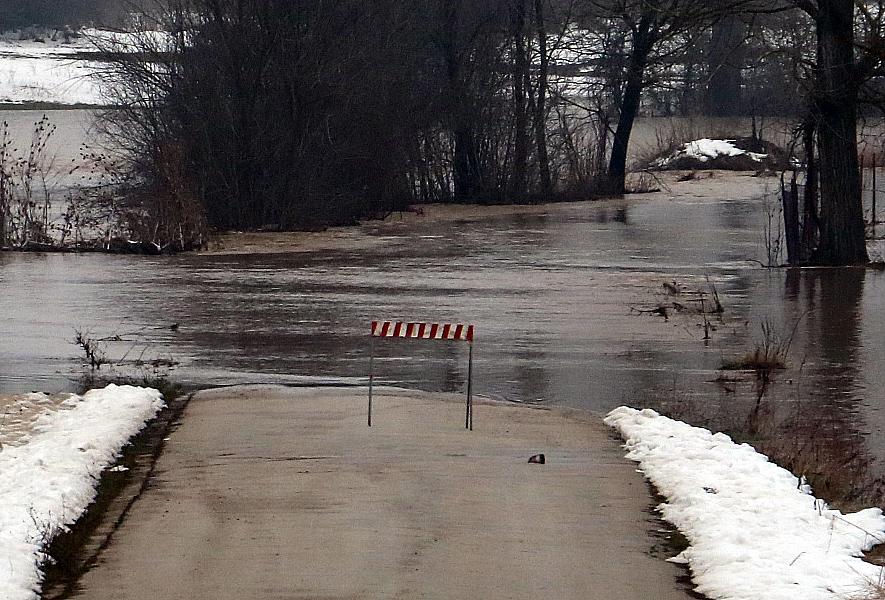 Poplave u Svrljigu, foto: Svrljiška TV