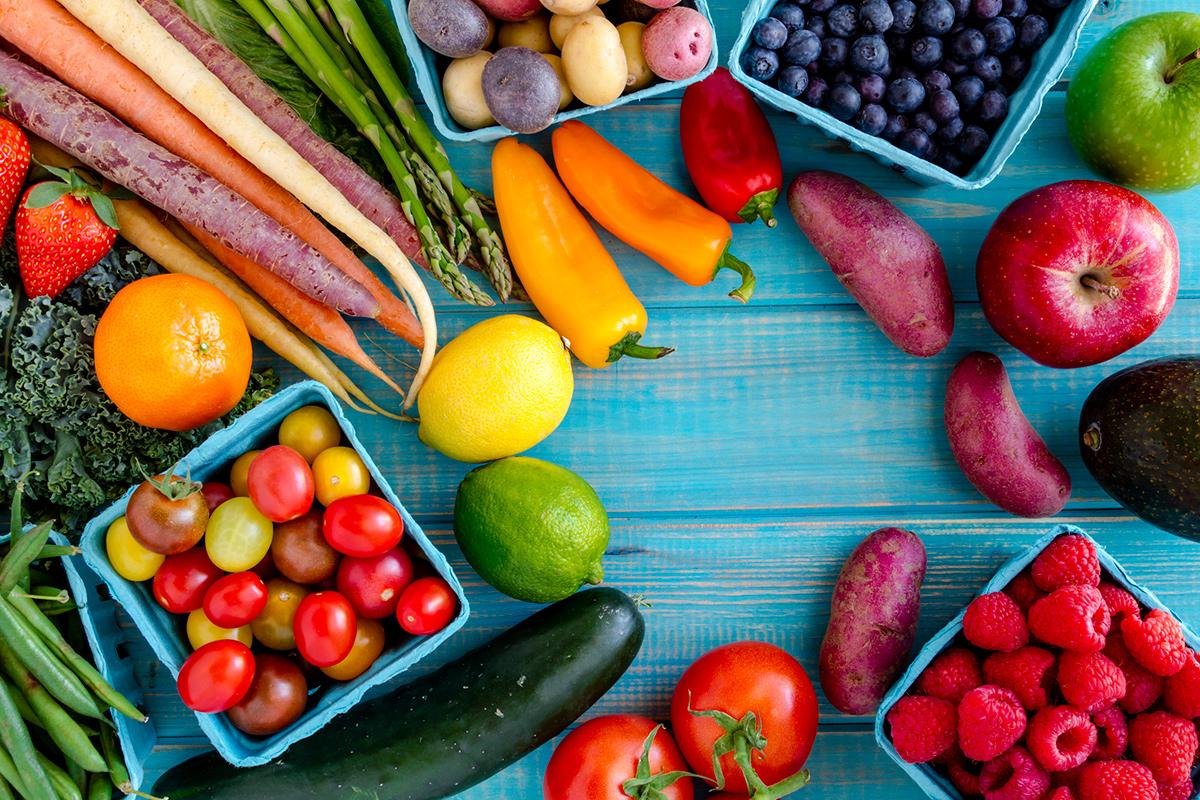 DOMAĆINSKA KUĆA: Gajenje povrća na malim površinama