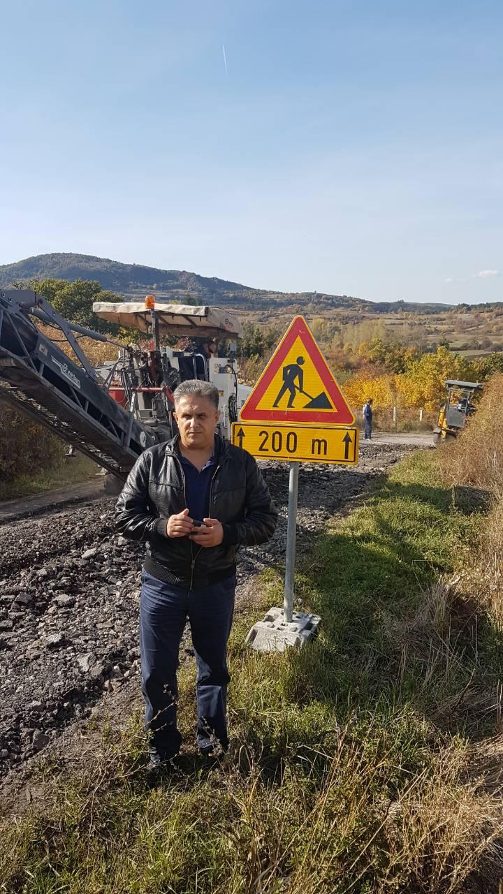 Niče nova saobraćajnica do Grbavča u dužini od 4,3 km