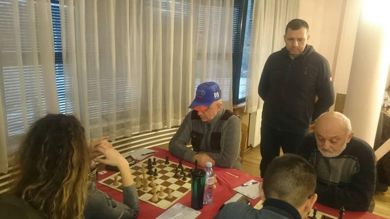 """Dobar plasman svrljiških šahista na VIII """"Svetosavskom turniru"""" u Panteleju"""