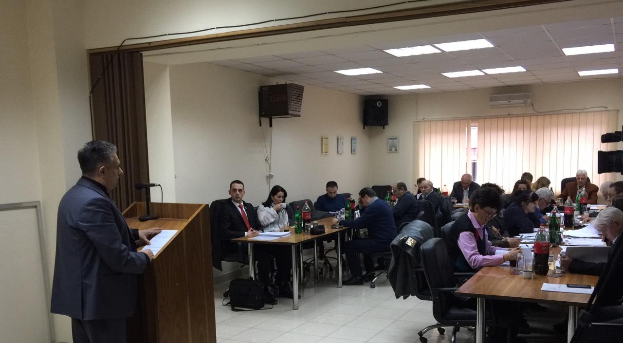 POLITIKA: Demokrate ponovo o funkcijama Igora Davidovića