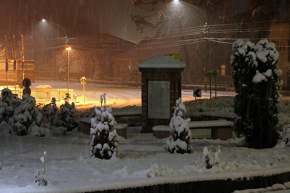 Arhivska fotografija, portal ''Svrljiške novine'', zima 2016-te