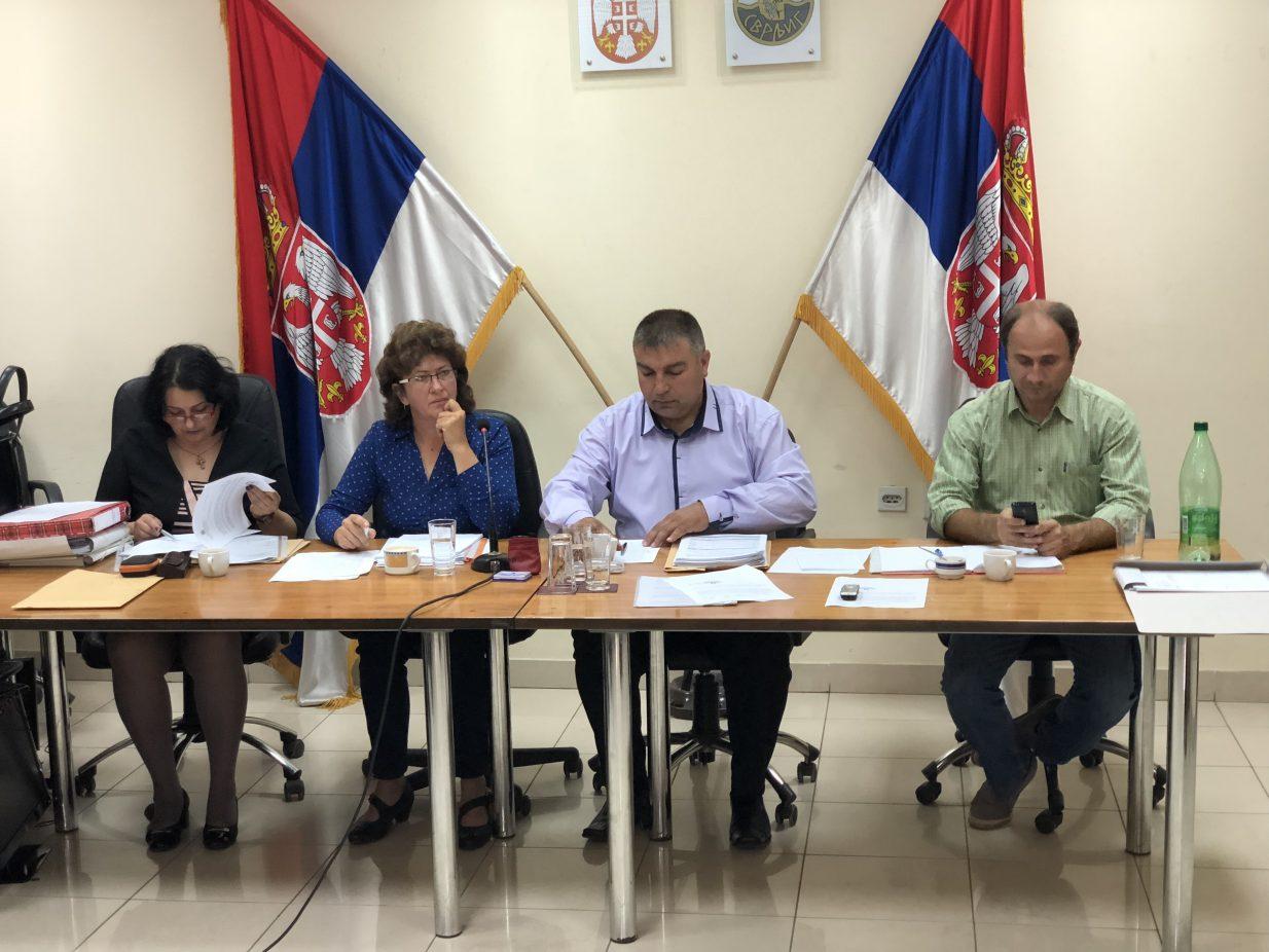 Igor Davidović podneo OSTAVKU! Izabran novi predsednik SO Svrljig 1