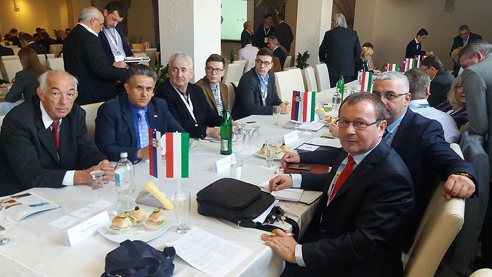 Sa predstavnicima Mađarske o pokretanju privrede