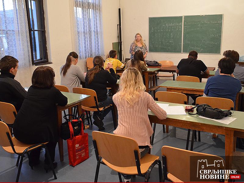 Kursevi stranih jezika u Centru za kulturu